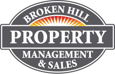 Broken Hill Property Management  & Sales - logo